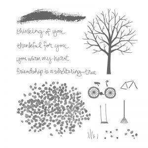 137163G Sheltering Tree