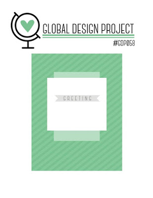 Global Design Project 058