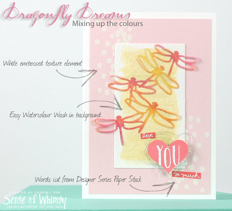 Dragonfly Wings Instructions