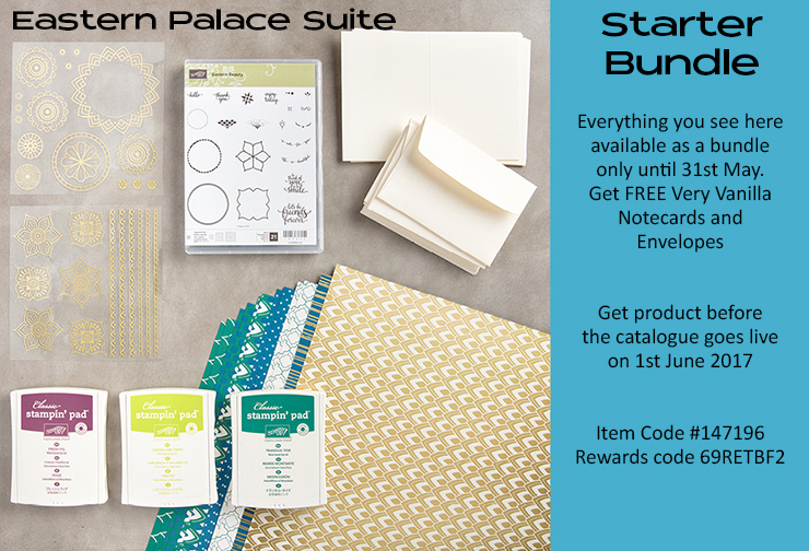 Eastern Palace Starter Bundle