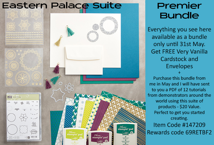 Eastern Palace Premier Bundle