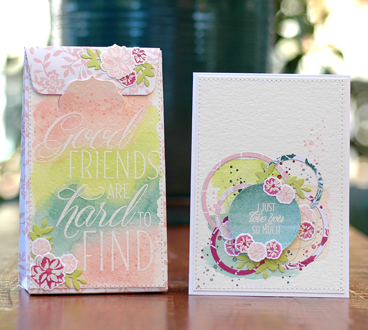 Lovely Friend Projects