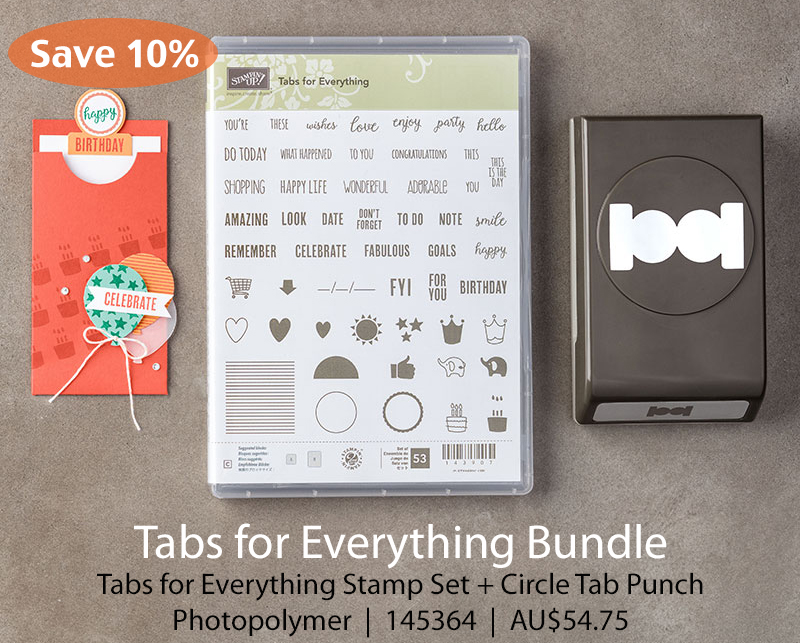 Tabs for Everything Bundle