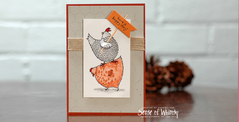 Chickens Header Image