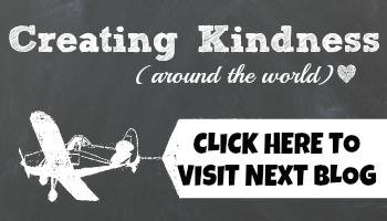Creating Kindness Blog Hop
