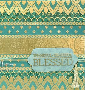 Gratitude Inspired by Thailand Header