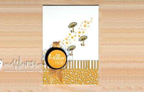 Pick a Mushroom Header
