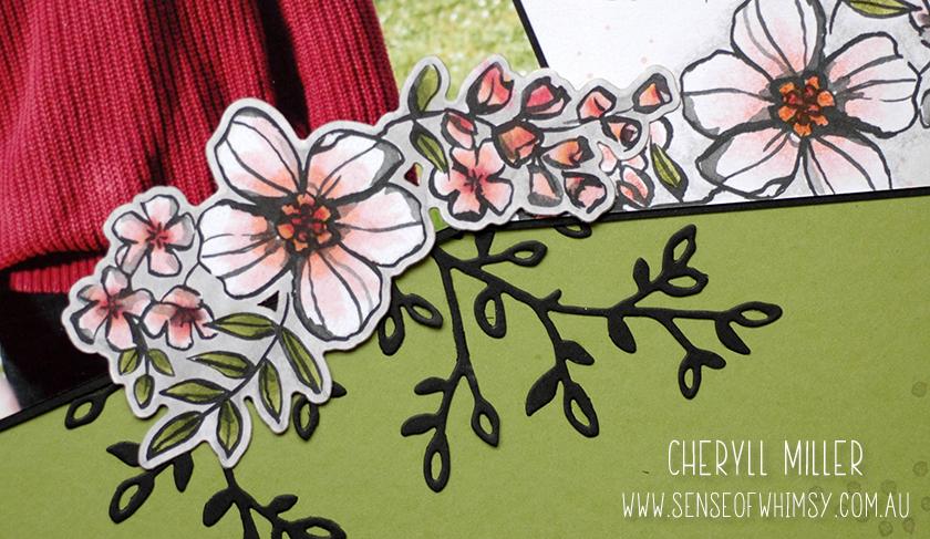Petal Palette Flowers