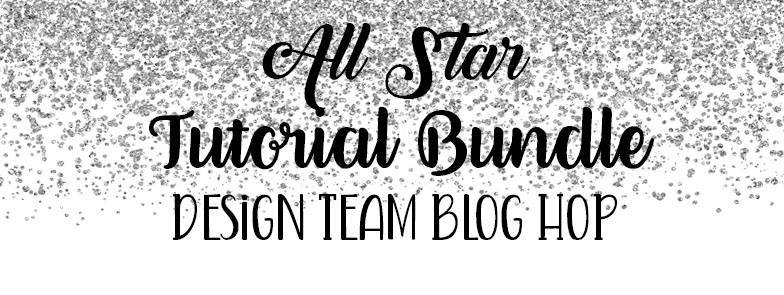 All Stars Tutorial Bundle Header