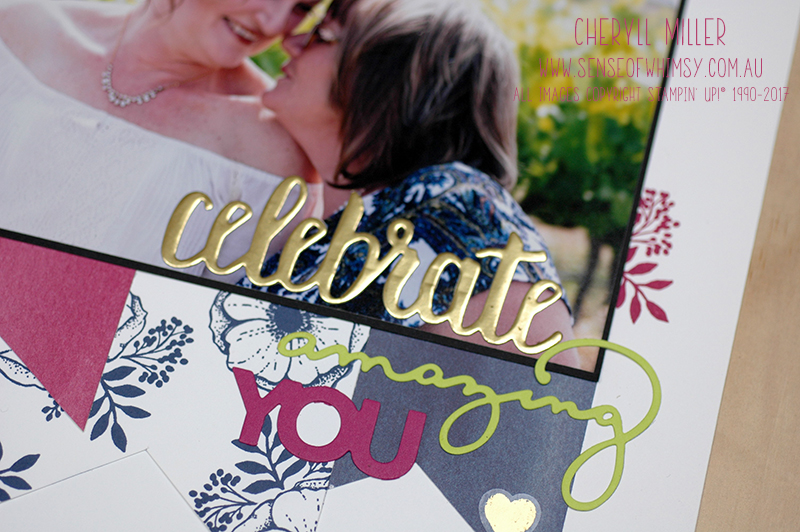 Celebrate You Dies