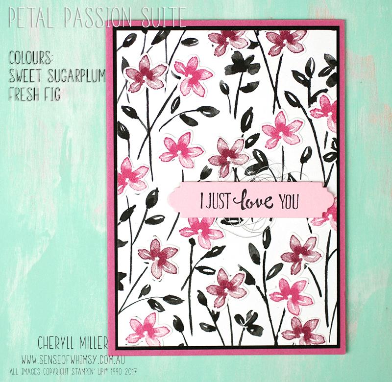 Pink Petal Palette sans bird