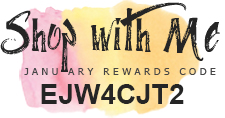 January Rewards Code