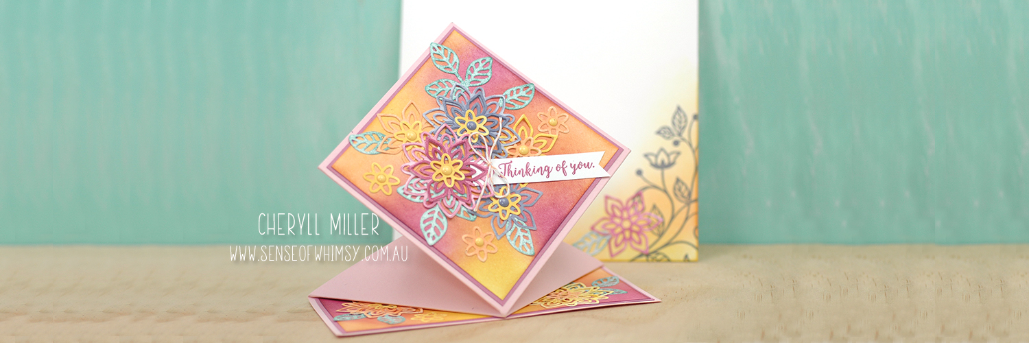 Creating Kindness Fun Fold Header
