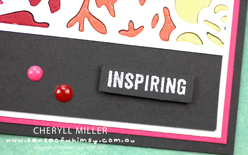 Inspiring Greeting