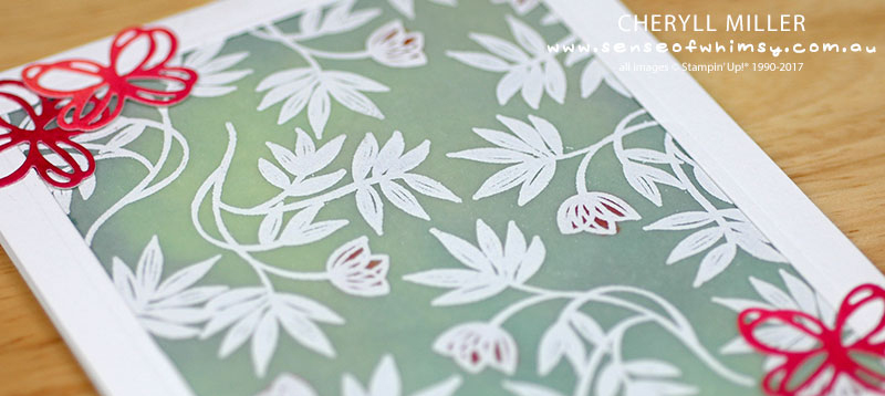 Lovely Wishes pattern