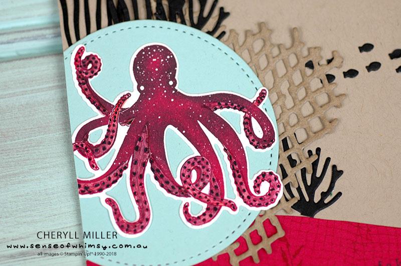 Rad Octopus