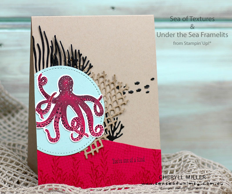 Sea of Textures Rad Octo