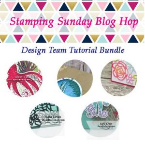 June Tutorial Bundle