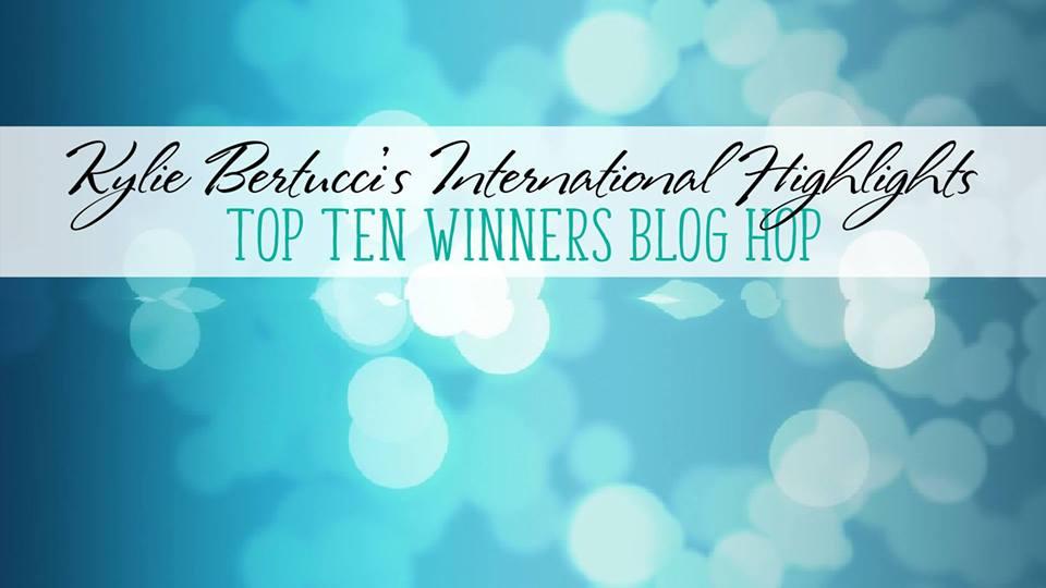International Highlight Winners Blog Hop