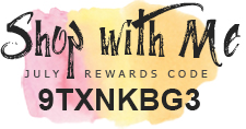 July Rewards Code