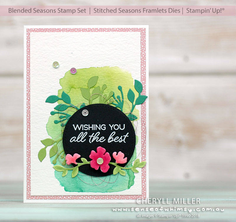 Blended Seasons Bundle Bright