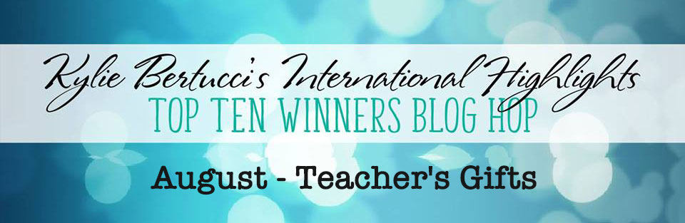 International Winners Blog Highlight
