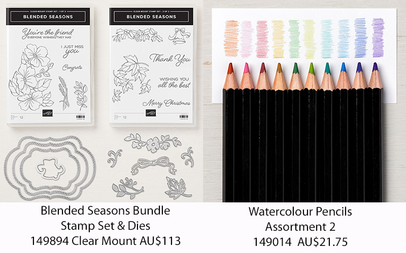 Colour Your Season Bundle
