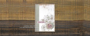 Rustic Lavender Orpington