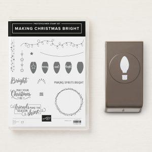Making Christmas Bright Bundle