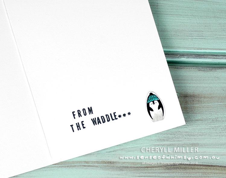 The Inside Penguin Story