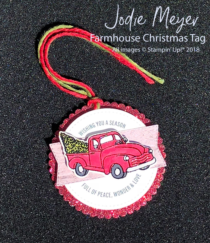 Jodie Farmhouse Christmas Bundle