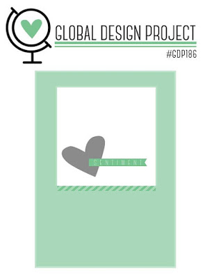 Global Design Project Challenge #186