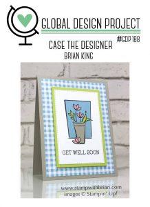 Global Design Project Case the Designer #188