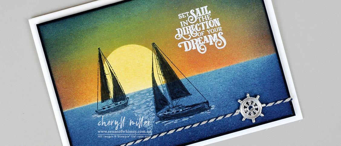 Sailing Home Header