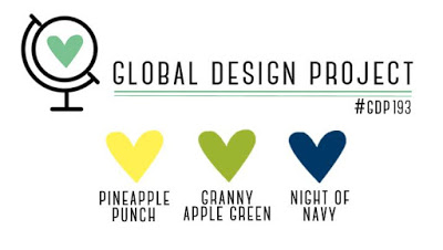 Global Design Project #193