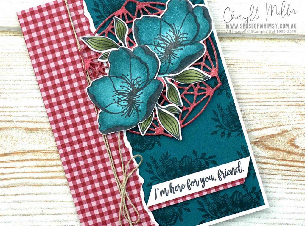 Beautiful Promenade Card 2