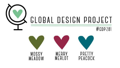 Global Design Project 201