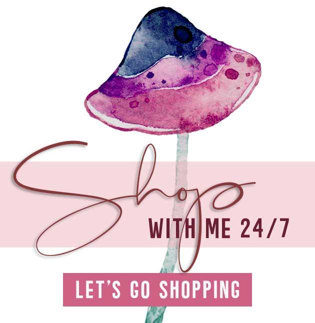 Cheryll's online shop