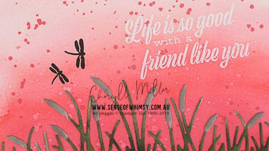 Friend Like You Header