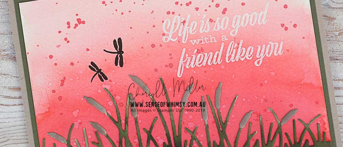 Friend Like You Header