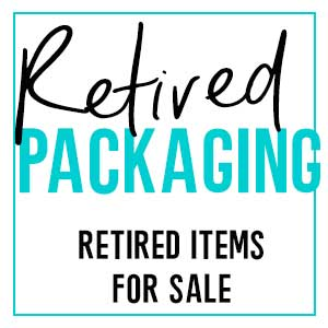 Retired Packaging