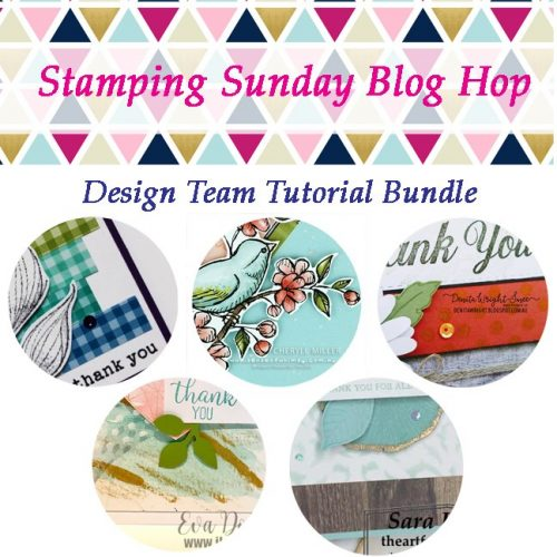 November SS Tutorial Bundle