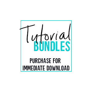 Tutorials - Downloadable