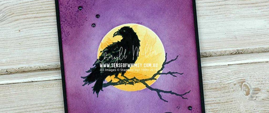 The Raven Header