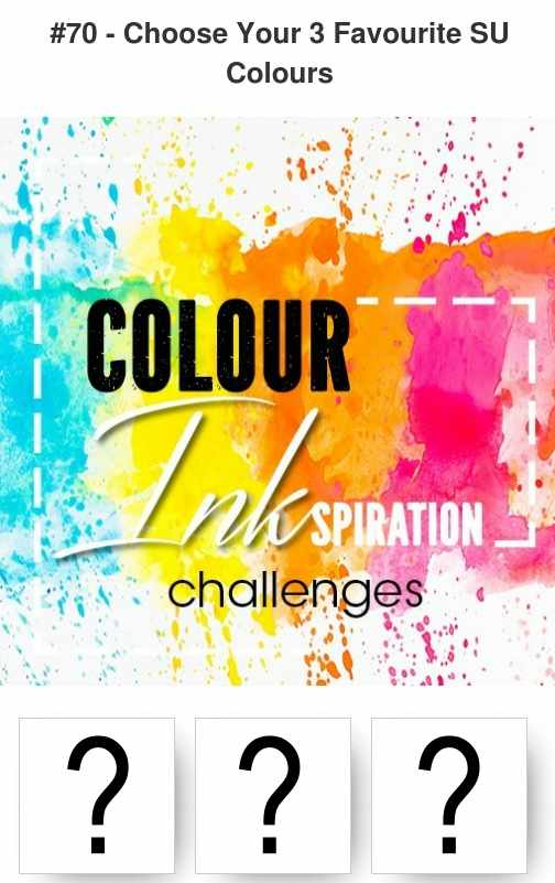 Colour Inkspiration #70