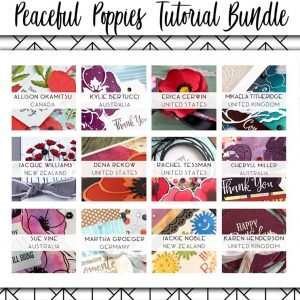 February Tutorial Bundle