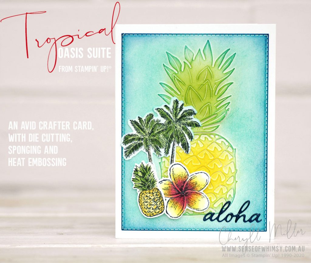 Timeless Tropical