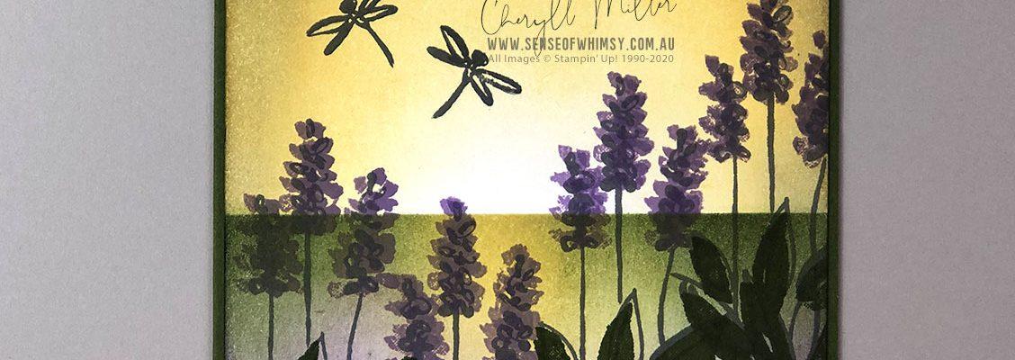 Soft Spring Stamp Set