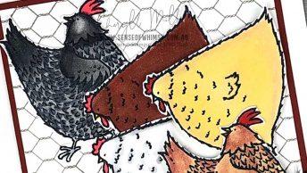 Mad Chicken Lady