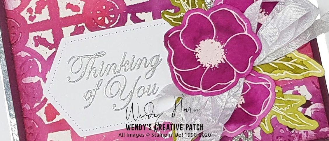 Wendy Harm Guest Designer Header
